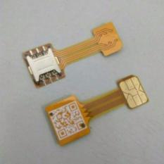 Harga Dual Sim Card Micro Sd Converter Hybrid Dual Sim Extension Jawa Timur