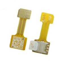 Dual Sim Hybrid Converter for Android Smartphone