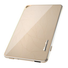 Dual SIM NeeCoo Slim Bluetooth GSM APP Card Adapter For iPhone 7/7 Plus SE iPad