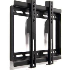 Dudukan TV Gantung TV Bracket 1.3mm Thick 200 x 200 14-42 Inch TV