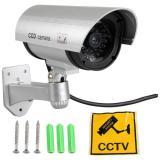 Jual Model Keamanan Cctv Kamera Pengintai Satu Set