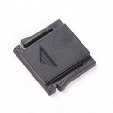 Tahan Lama 5 Pcs Shoe Cover CAP untuk Sony Alpha A6000 A5000 CANON NIKON-Internasional