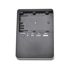 Charger Baterai Tahan Lama untuk Canon LP-E6 EOS 7D 60D 6D 70D 5D2 5D3 5D Mark-Intl