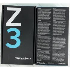 Dus Blackberry Z3