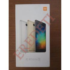 Harga Dus Xiaomi Redmi Note 3 Note 3 Pro Yg Bagus