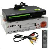 Beli Dvd Player Merk Rinrei Body Kecil Bisa Baca Semua Kaset Drn 577 Online Murah