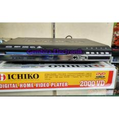 DVD Player Mini Ichiko