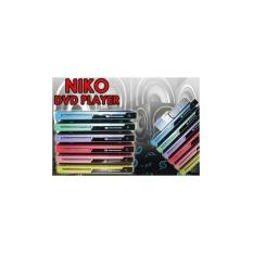 DVD PLAYER NIKO / DVD MP3 Player / Music Player