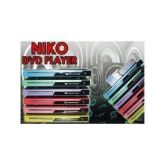DVD Player Niko-Promo