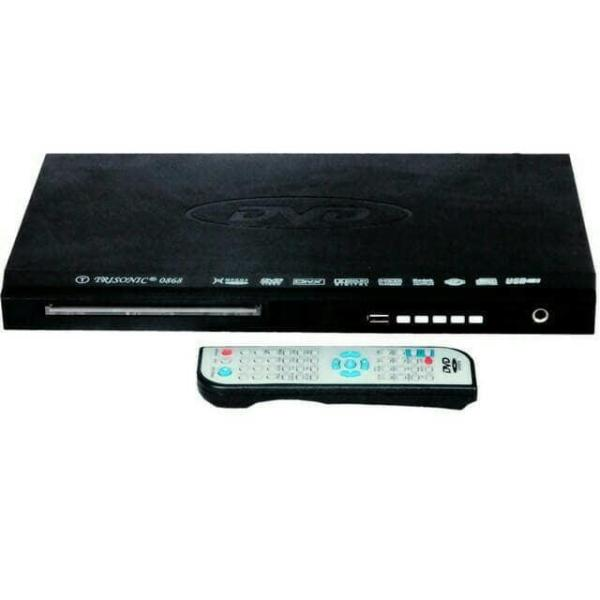 DVD Player Trisonic
