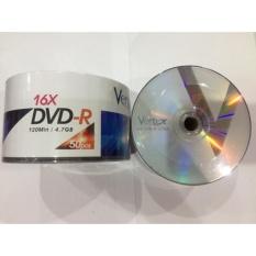 DVD-R VERTEX GRADE A
