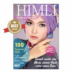 DVD Tutorial Hijab Lengkap 100Model Original - Best Seller