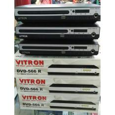 DVD VITRON MP4 DVD566R USB Movie