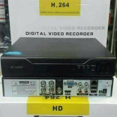 Toko Dvr 4Channel Xmeye Support Semua Jenis Kamera Cctv Online Indonesia