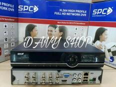DVR 8CHANNEL SPC 1080P 5 IN 1 SUPPORT SEMUA JENIS KAMERA MURAH