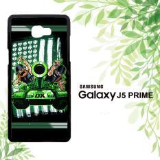 Dx Generation GN0751 Custom Casing J5 Prime Case Cover