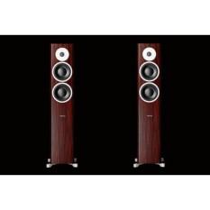 Dynaudio FOCUS XD 400 Floor Standing High-End Loudspeakers