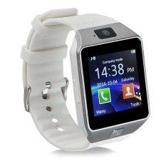 DZ09 Jam Tangan Pintar Bluetooth Layar Sentuh untuk Android dan IOS-Intl