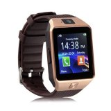 Toko Dz09 Smart Watch Bluetooth Touch Screen Untuk Android Dan Ios Intl Tiongkok