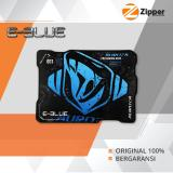 Jual E Blue Auroza Mouse Pad Gaming Size M Emp011 E Blue Murah