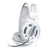 Review Terbaik E Blue Cobra Gaming Headset Putih Putih