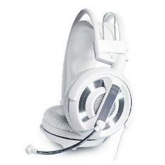 Beli E Blue Cobra Gaming Headset Putih Putih Dengan Kartu Kredit