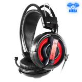 Beli E Blue Cobra Series Professional Gaming Headset Ehs013 Red E Blue Dengan Harga Terjangkau