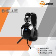 Jual E Blue Cobra Type H Gaming Headset Ehs948 Termurah
