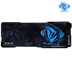 Dimana Beli E Blue Mouse Pad Gaming Auroza Fps Xl Big Size Full Emp011Bk E Blue