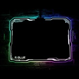 E Blue Mouse Pad Gaming With Rgb Led Speed Surface Anti Slip Ultrasmoth Diskon Jawa Timur