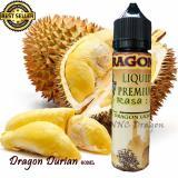 Ulasan Lengkap Tentang E Liquid Dragon Aka Premium Liquid Durian