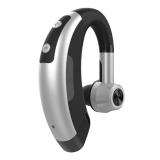 Jual E1 Bluetooth 4 Stereo Headset Nirkabel Headphone Dengan Mic Emas Warna Silver Intl Grosir