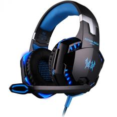 Diskon Setiap G2000 Pro Game Gaming Headset Blue Urban Preview Di Tiongkok