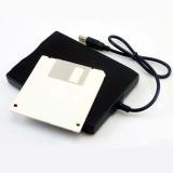 Toko Jual Eachgo Portable Usb Floppy Disk Drive Untuk Laptop Pc Win Mac H Fdd Eksternal 1 44 Mb Intl