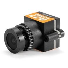 Eachine 1000tvl 1/3 CCD 110 Derajat 2.8 Mm Lensa Lebar Tegangan 5-20 V Mini FPV Kamera NTSC Pal Switchable -Intl