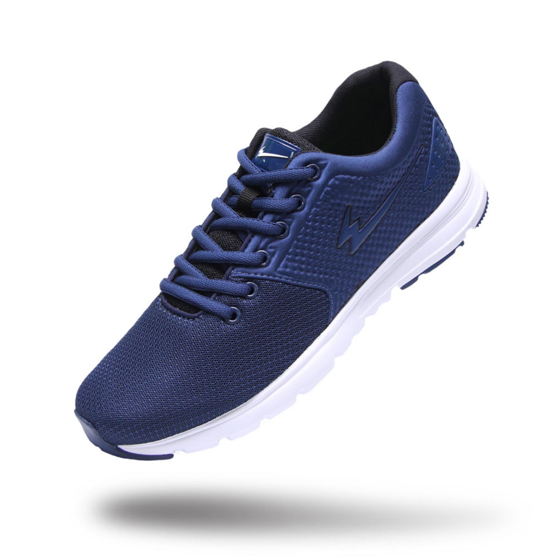 Tips Beli Eagle Sepatu Sneaker Wanita Eagle Sepatu Olahraga Wanita Eagle Hybrid Sepatu Sneaker Eagle Sepatu Olah Raga Eagle Hybrid Navy Yang Bagus