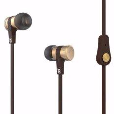 Beli Earphone Dbe Acoustics Pr18 Rev 2 With Microphone Dbe Acoustics Dengan Harga Terjangkau