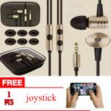 Harga Earphone Headset Xiaomi Big Bass Mi 2Nd Generation Universal Xiaomi Gratis 1 Joystick Ml Xiaomi Online
