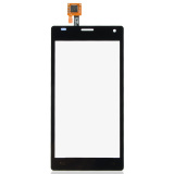 Toko Easbuy Digitizer For Lg Optimus 4X Hd P880 Black Oem Tiongkok