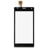 Harga Easbuy Digitizer For Lg Optimus 4X Hd P880 Black Paling Murah