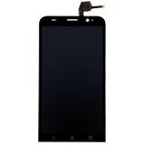 Ulasan Mengenai For Tampilan Lcd Digitizer Asus Zenfone 2 Hitam