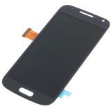 Toko Easbuy Layar Lcd Digitizer Layar Untuk Samsung Galaxy S4 Mini I9190 I9195 Biru Murah Di Tiongkok
