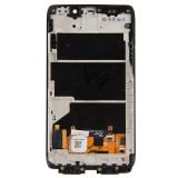 Toko Easbuy Lcd Layar Kaca Dengan Bingkai Untuk Motorola Droid Ultra Xt1080 Maxx Terlengkap