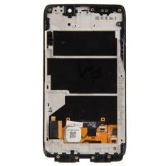 Obral Easbuy Lcd Layar Kaca Dengan Bingkai Untuk Motorola Droid Ultra Xt1080 Maxx Murah