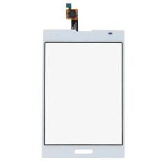 LG Optimus Vu II 2 4G LTE F200 Layar Sentuh Digitizer Kaca (putih)