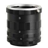 Toko Easybuy Makro Extender Cincin For Tabung Canon Eos Ef Lensa Kamera 1200 650 550 70 5 7D Oem Di Tiongkok