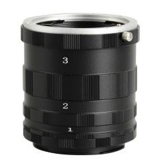 Promo Easybuy Makro Extender Cincin For Tabung Canon Eos Ef Lensa Kamera 1200 650 550 70 5 7D Di Tiongkok
