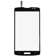 Easbuy Panel Layar Sentuh Digitizer untuk LG L80 Dual (Hitam)