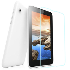 Easbuy Tempered Glass Screen Protector untuk Lenovo IdeaTab A7-30 A3300 7.0 Inch Tablet