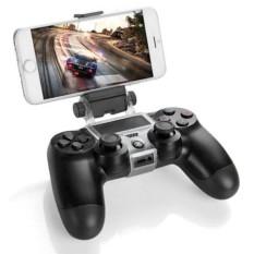 Spesifikasi Eastvita Ps4 Slim Smart Handle Klip Cell Ponsel Clamp Holder Dengan Otg Cable Untuk Playstation 4 Controller Untuk Smartphone Z02 Intl Yang Bagus Dan Murah